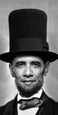 Ken Burns paragona Obama ad Abramo Lincoln