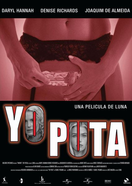 Whore a.k.a. The Life (Spanish title: Yo puta) is a 2004 film directed by María Lidón. It is based on the book Yo Puta by Isabel Pisano.